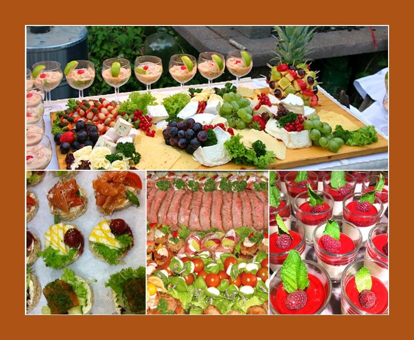 DP Hauptstadt Catering Berlin, Hennigsdorf, Wildau