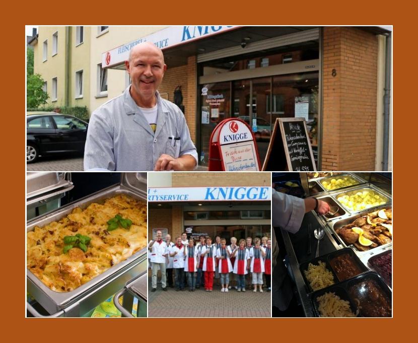 Fleischerei & Partyservice Knigge  Ronnenberg, Hannover, Laatzen