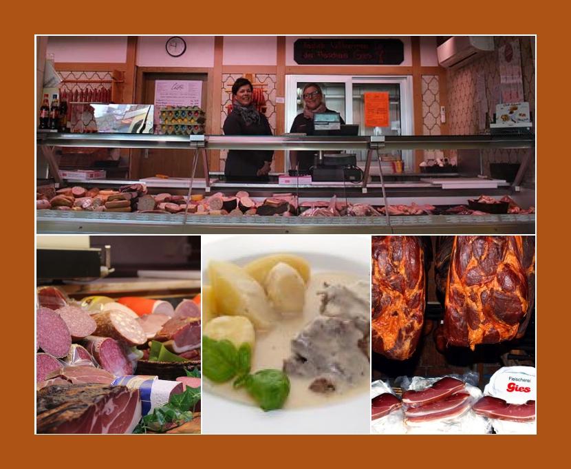 Fleischerei Gies - Catering Großenlüder, Fulda, Bad Salzschlirf