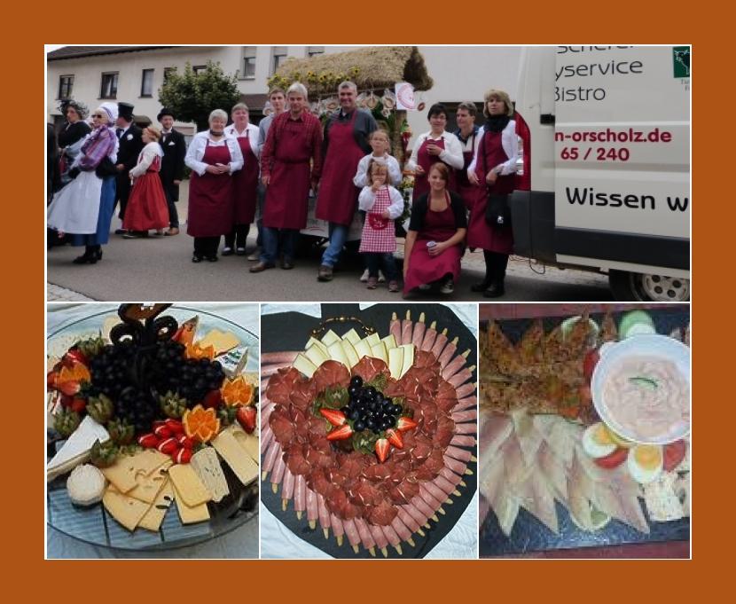 Fleischerei Wolfgang Follmann  Partyservice  Mettlach-Orscholz, Merzig, Freudenburg