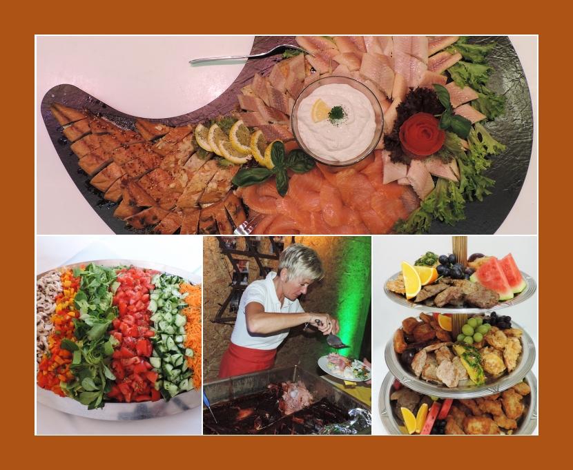 Jannsen Fleischwaren e.K.  Partyservice  Meldorf, Krumstedt, Dithmarschen, Heide