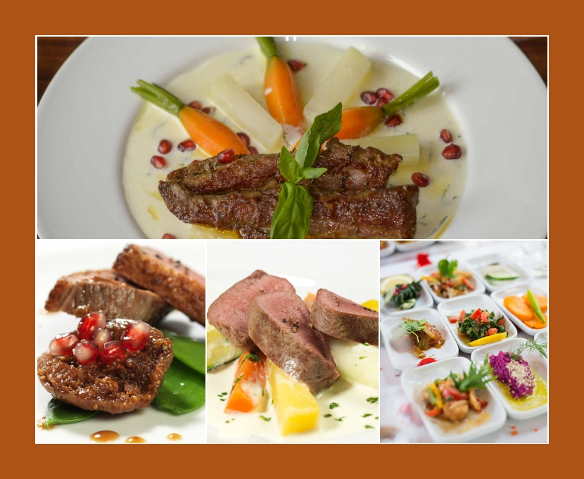 MAZZA Cateringservice in Hamburg