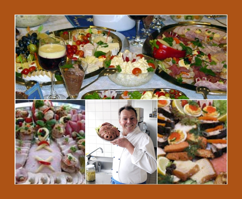 Partyservice Siering  Catering Berlin